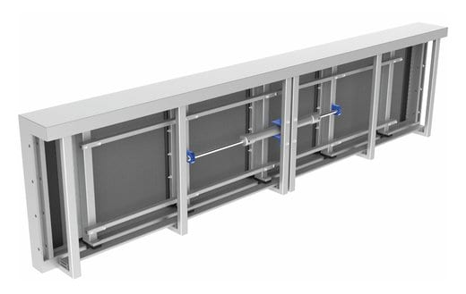 HST Systemtechnik GmbH & Co. KG | ... klar! 21