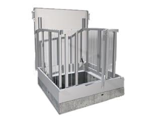 Sicherheits- und Bauwerksausrüstungen 8