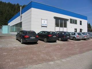 Fertigungsstätte für Mechanik, Maschinen und Anlagen 1
