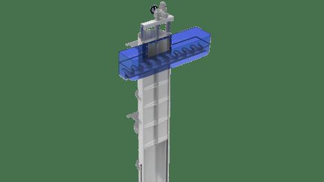 Klarwasserabzüge 4