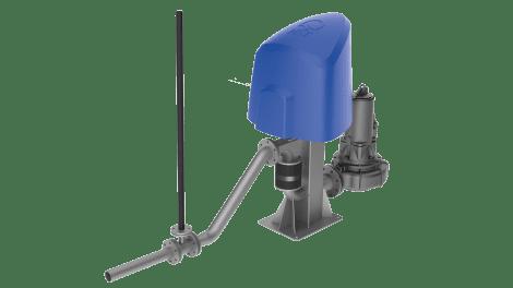 Strömungserzeuger und Belüfter 12
