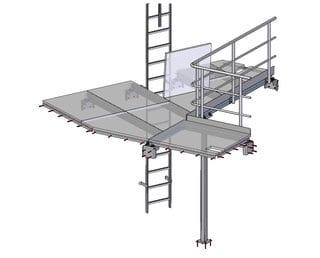 Bauwerksausrüstung 1