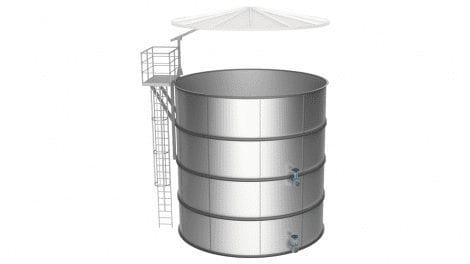 Prozesswasseraufbereitung 26