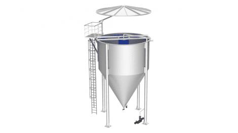 Prozesswasseraufbereitung 25
