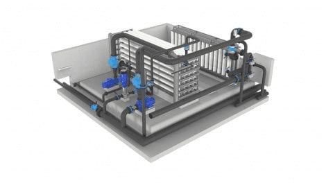 Ab- und Prozesswasserbehandlung 11