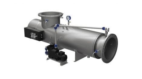 Ab- und Prozesswasserbehandlung 14