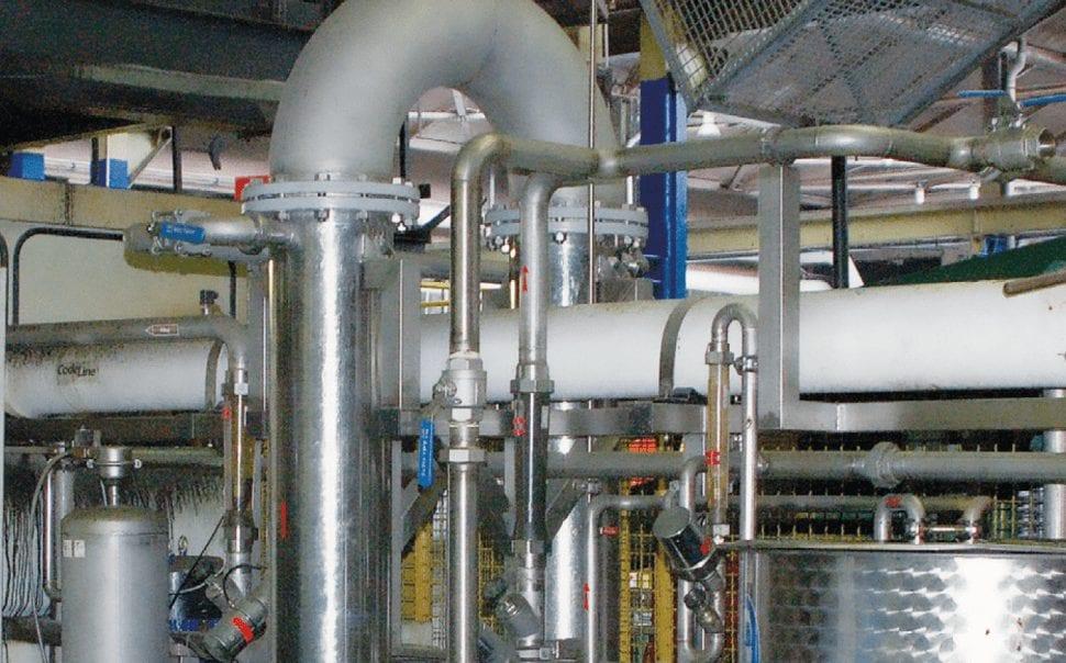 Membran-Unit/System 1