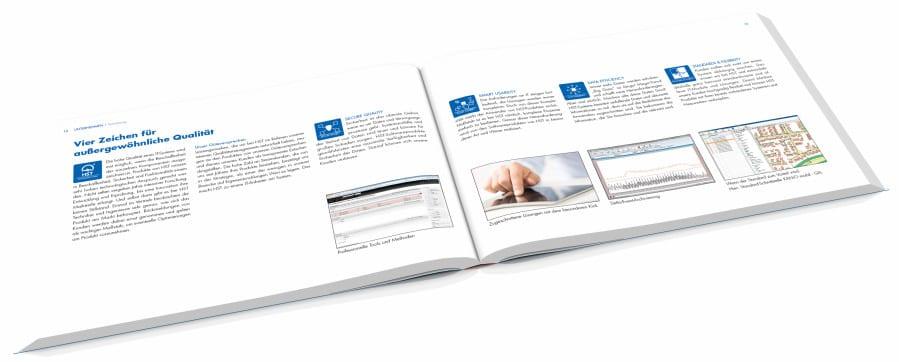 HST Produktkatalog und IT-Katalog 2