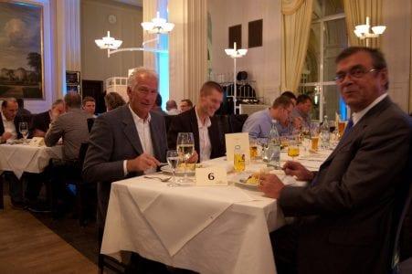HST Anwendertreffen 2016 in Bad Kissingen: Erfahrungsaustausch und Praxiswissen für die Wasserwirtschaft! 6