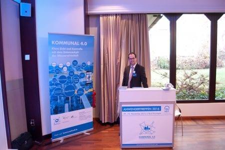 HST Anwendertreffen 2016 in Bad Kissingen: Erfahrungsaustausch und Praxiswissen für die Wasserwirtschaft! 9