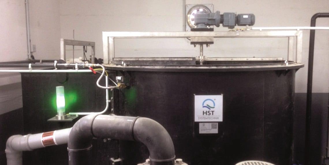 Intelligente Abwasserbehandlung in der Metallverarbeitenden Industrie 1
