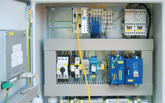TeleMatic für die Steuerung - Standard 3