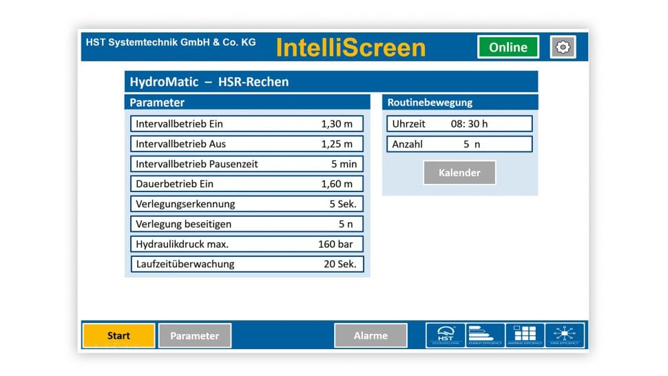 IntelliScreen 2