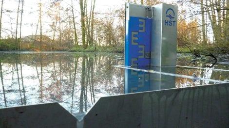 Hochwasserrückhaltebecken 24