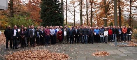 HST Systemtechnik GmbH & Co. KG | ... klar! 24