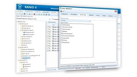 Kanio - Betriebsführungssoftware 12