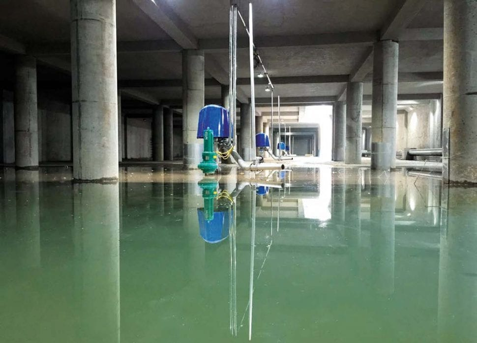 Wasserwirtschaft in China 2
