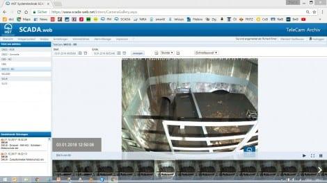 Kaufbeuren - SKO13 - Entlastung und Schwimmstoffrückhalt mit der STW-R