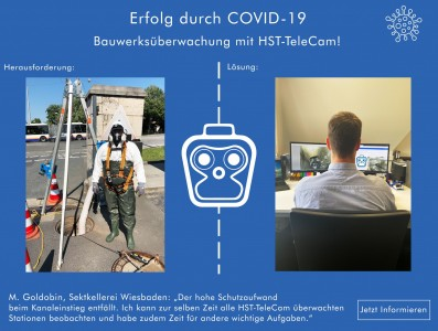 HST Systemtechnik GmbH & Co. KG | ... klar! 5
